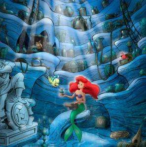 little mermaid_0