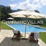 charming villas